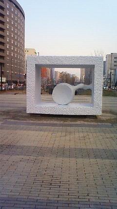札幌の公園