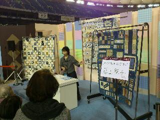 ミニトークショー@<br />  東京ドーム