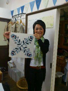 川崎の生徒さん part 2