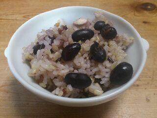 丹波の黒豆