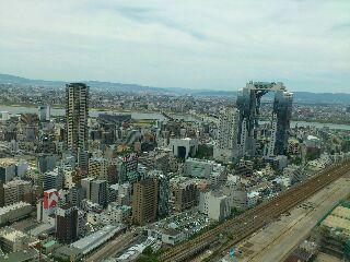 大阪でlunch