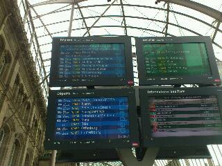 アルザス→パリ
