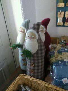 クリスマスin<br />  クリブキルト part3
