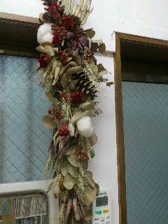 クリスマスin<br />  クリブキルト part4