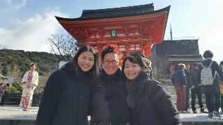 京都旅行 1日目