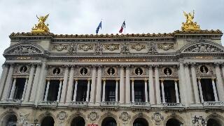 パリ最終日