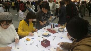 手作りフェアin九州