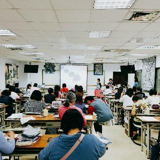 台湾講習会 2日目