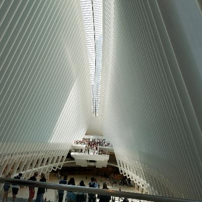 ワールドトレードセンター