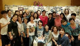 シンガポール ワークショップ